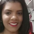 Luanna Rodrigues, 34, Belo Horizonte, Brazil