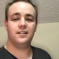 William Balkcom, 29, Snellville, United States