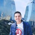 Khaled Eid, 30, Dubai, United Arab Emirates