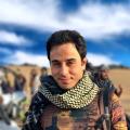 Kareem, 34, Jeddah, Saudi Arabia