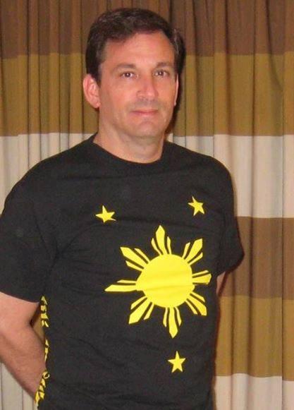 Ivar Kallast, 48, Lagos, Nigeria