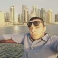 Gaber Hassan, 33, Doha, Qatar