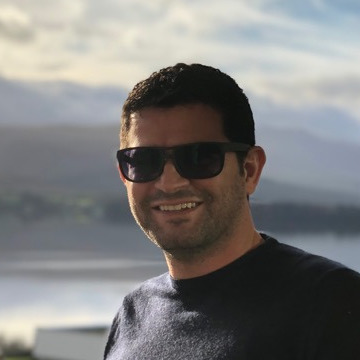 santiago, 42, Dubai, United Arab Emirates