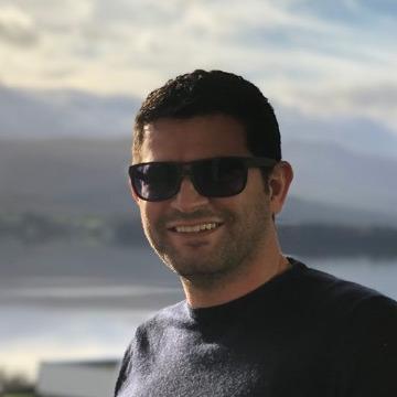 santiago, 44, Dubai, United Arab Emirates