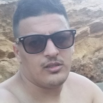 djamel kaidari, 29, Oran, Algeria
