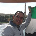 Abubekir, 37, Istanbul, Turkey