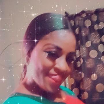 Abiodun Seun, 38, Lagos, Nigeria