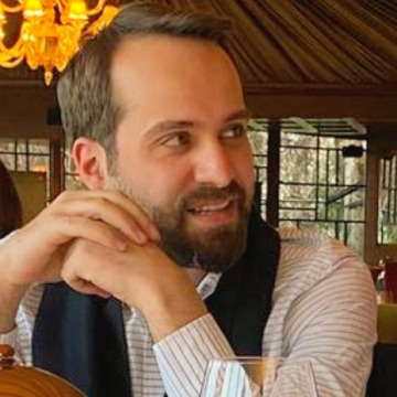 Romano, 34, Istanbul, Turkey