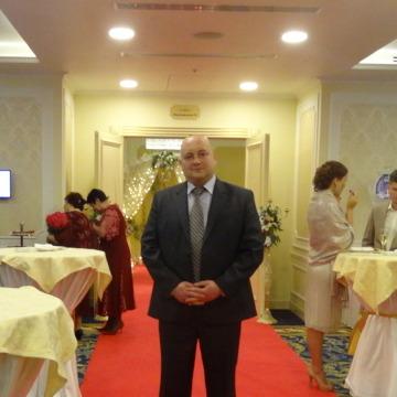 игорь, 53, Kovrov, Russian Federation