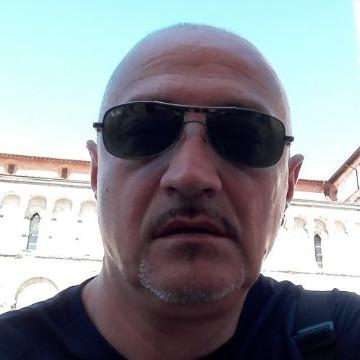 Dragan Marinković Mare, 54, Kraljevo, Serbia