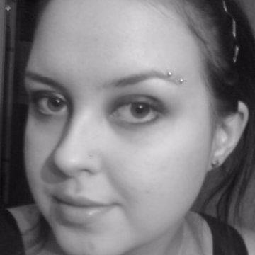 Anna, 27, Homyel, Belarus