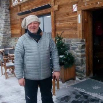 Alexander, 52, Kiev, Ukraine