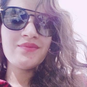 amal benabid, 29, Tunis, Tunisia