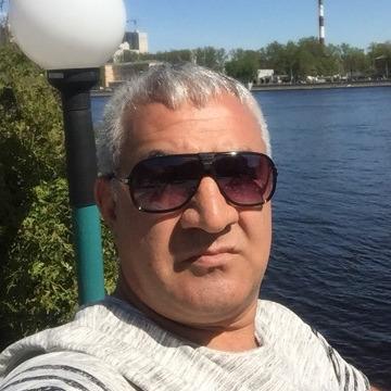 Сеймур, 43, Moscow, Russian Federation