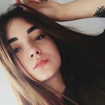 Alya, 22, Kazan, Russian Federation