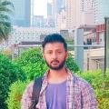 Raheel, 30, Dubai, United Arab Emirates