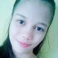 Kathrina Navarette, 21, Romblon, Philippines
