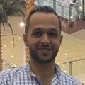 Emad Fares, 28, Doha, Qatar