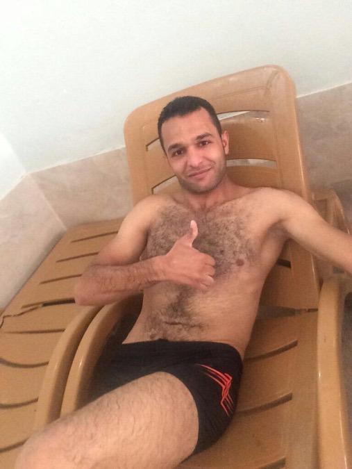 Emad Fares, 29, Doha, Qatar