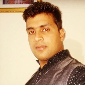 vipin, 30, Chandigarh, India