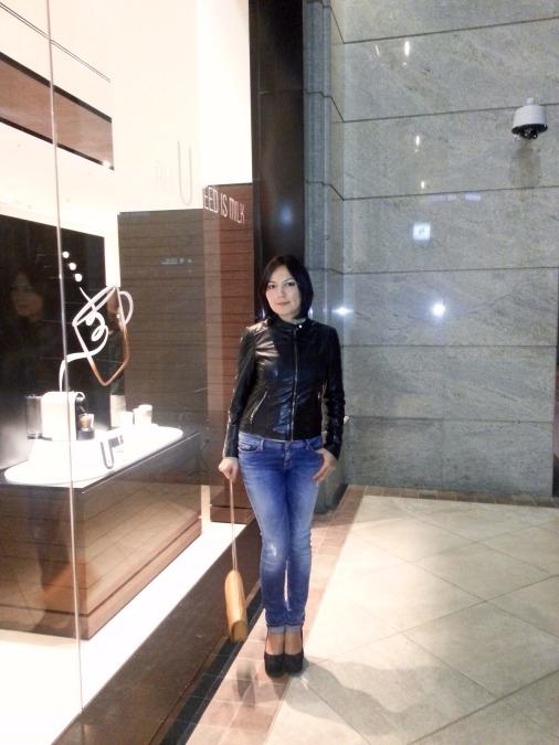 Ayya, 33, Aktau, Kazakhstan