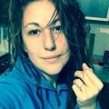 Iris, 24, Haifa, Israel