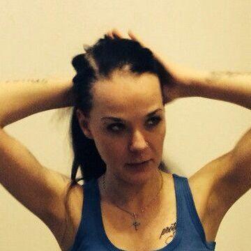 Татьяна, 32, Moscow, Russian Federation