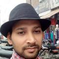 Akash Bhalla, 37, Singapore, Singapore