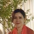 Victoria, 35, Santiago, Chile