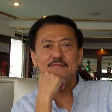 Matthew Eng, 54, San Francisco, United States