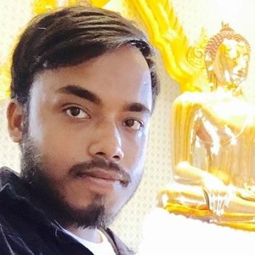 Naeem Shaikh, 27, Mumbai, India