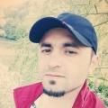 Hakan, 37, Istanbul, Turkey