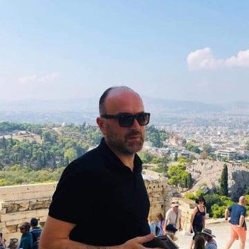 irakli, 36, Batumi, Georgia
