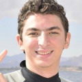 Mohamed Elshamy, 27, Dubai, United Arab Emirates