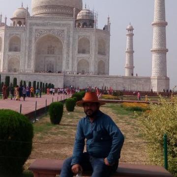 Ask me, 32, Kannur, India