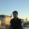 Anton, 33, Moscow, Russian Federation