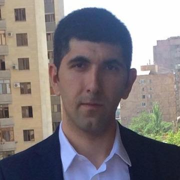 A, 30, Yerevan, Armenia