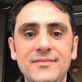 Serdar Han, 41, Istanbul, Turkey