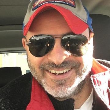 Jimmy Cuneyt, 49, Beijing, China