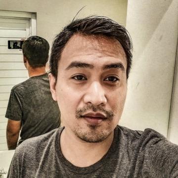 al tarom, 31, Jakarta, Indonesia
