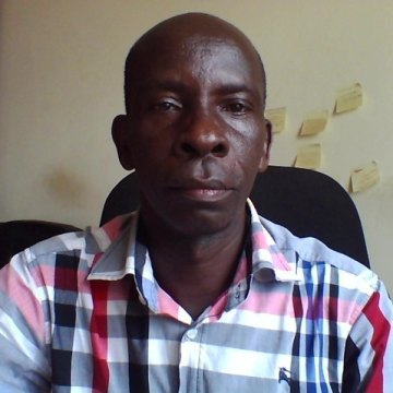 Seremos Kamuturaki, 59, Kampala, Uganda