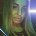 Kristi, 24, Moscow, Russian Federation