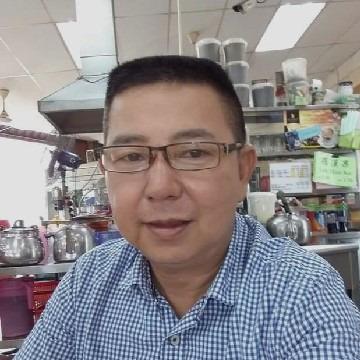 Ryan Nicolas, 52, Singapore, Singapore