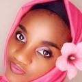 Genie Masabo, 21, Ngozi, Burundi