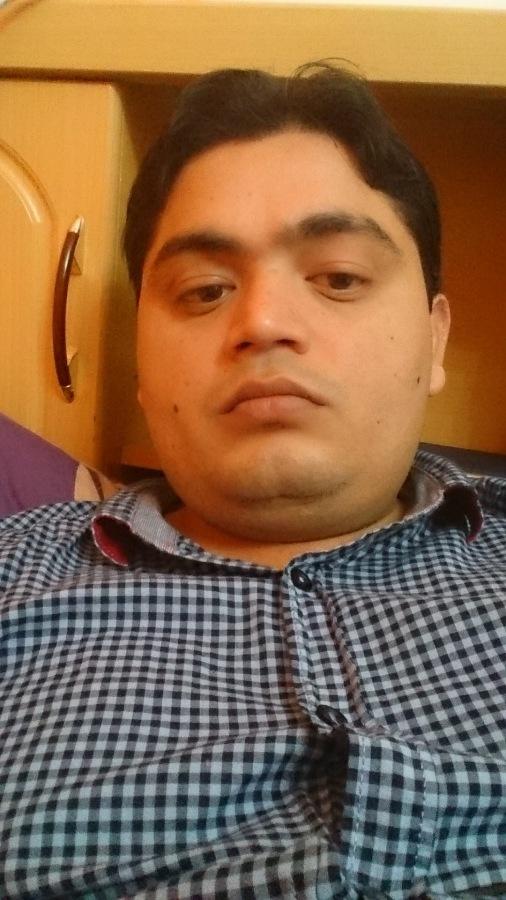 Ali , 33, Dubai, United Arab Emirates
