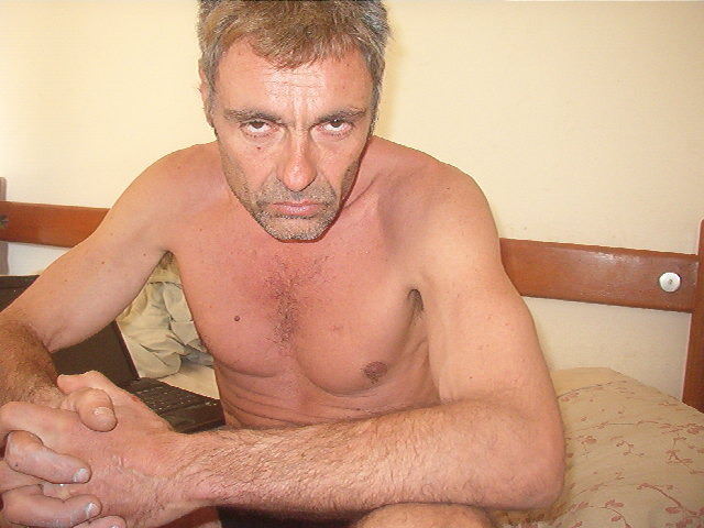 stefano, 54, Cagliari, Italy