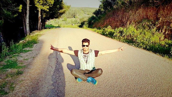 Karim, 29, Rabat, Morocco