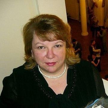 Irina, 54, Ulyanovsk, Russian Federation