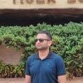 Jiten, 30, Chandigarh, India