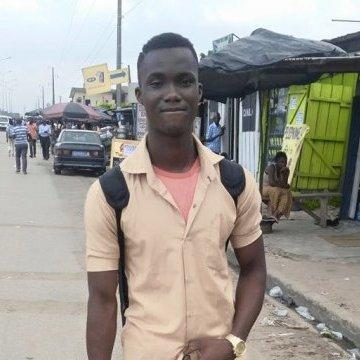 yaliou, 25, Abidjan, Cote D'Ivoire